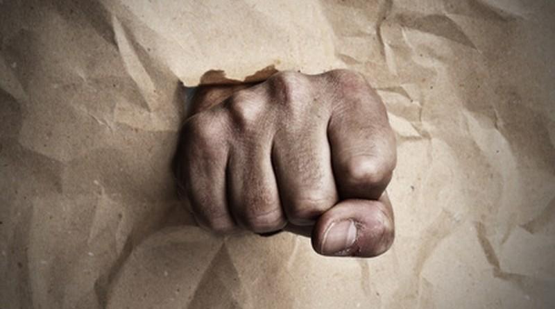 Fist-fucking