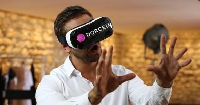 Sexe réalité virtuelle