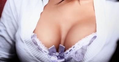 Fantasme des gros seins