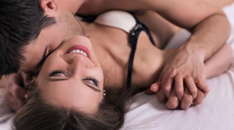 Le missionnaire, la meilleure position sexuelle
